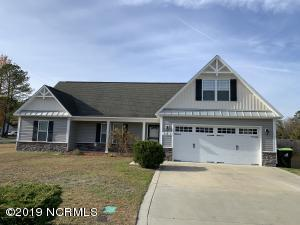 101 Gobblers Way, Richlands, NC 28574