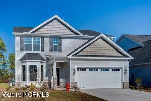 5040 W Chandler Heights Drive, Leland, NC 28451