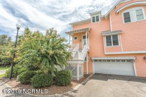 518 Spencer Farlow Drive, 1, Carolina Beach, NC 28428