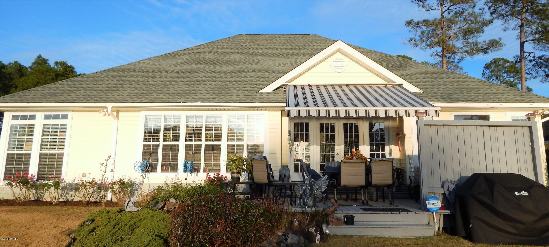 579 Stanton Hall Drive Calabash, NC 28467