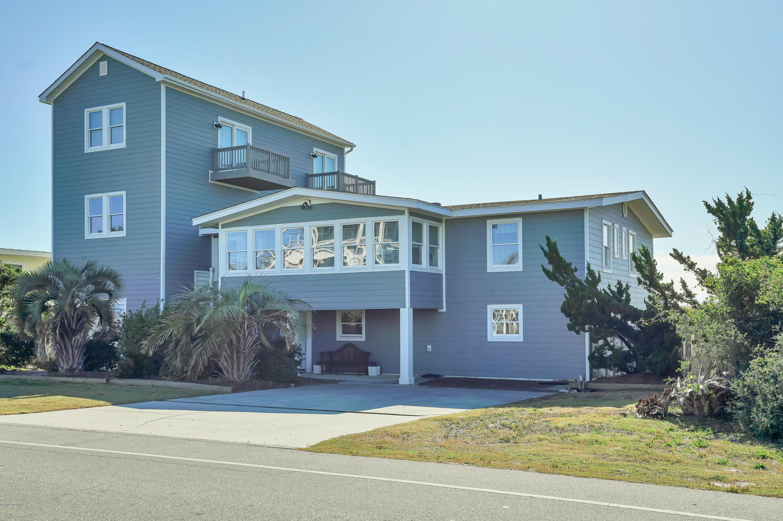 5419 W Beach Drive Oak Island, NC 28465