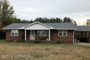 341 Malpass Corner Road, Burgaw, NC 28425