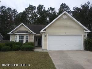 525 Maple Branches Drive, Belville, NC 28451