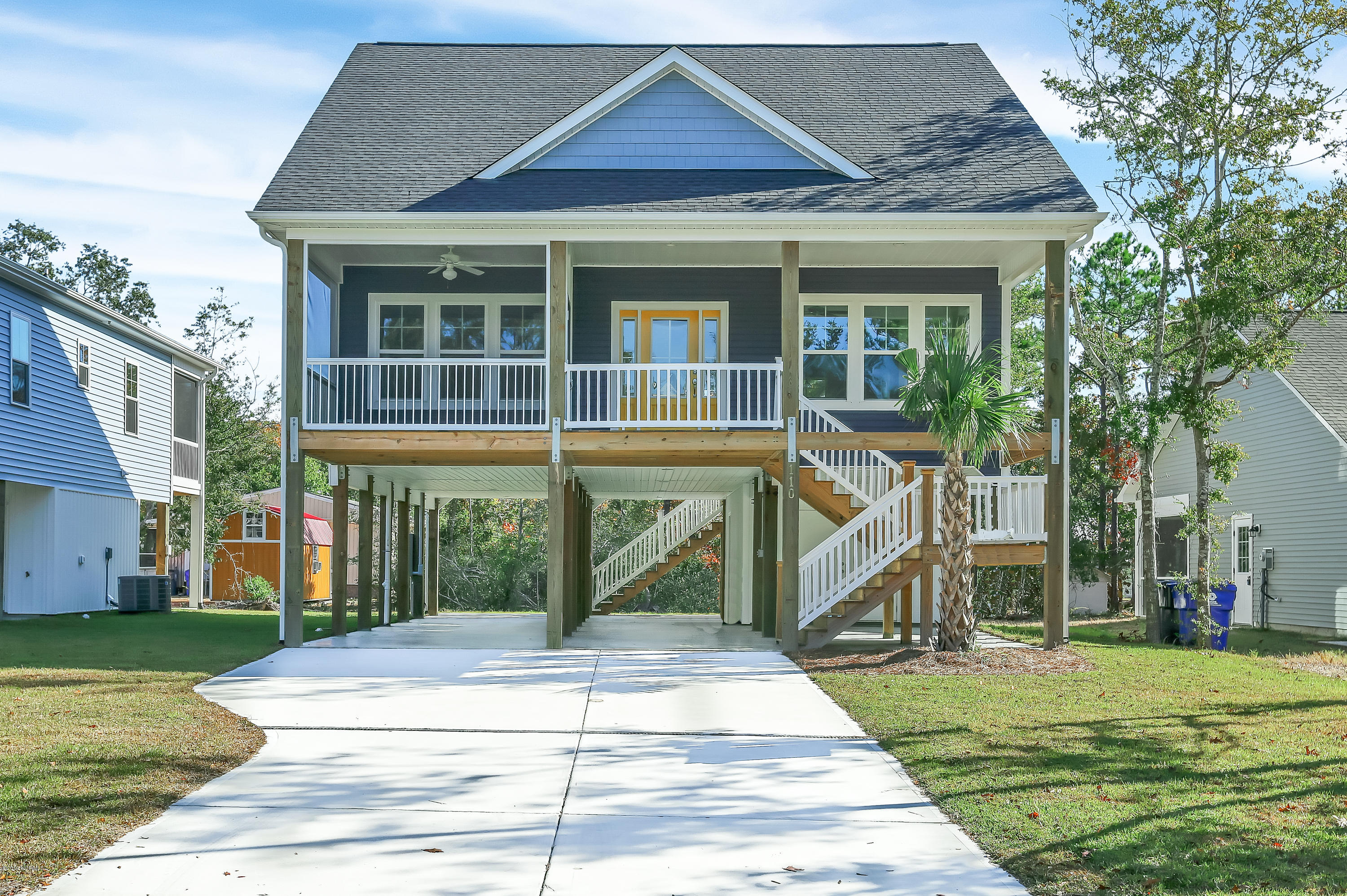 135 NW 17th Street Oak Island, NC 28465