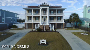 148 Yacht Watch Drive, Holden Beach, NC 28462