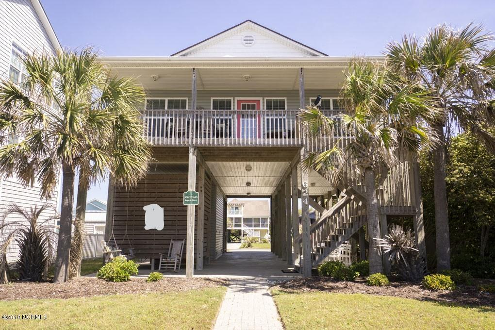 624 E Beach Drive Oak Island, NC 28465