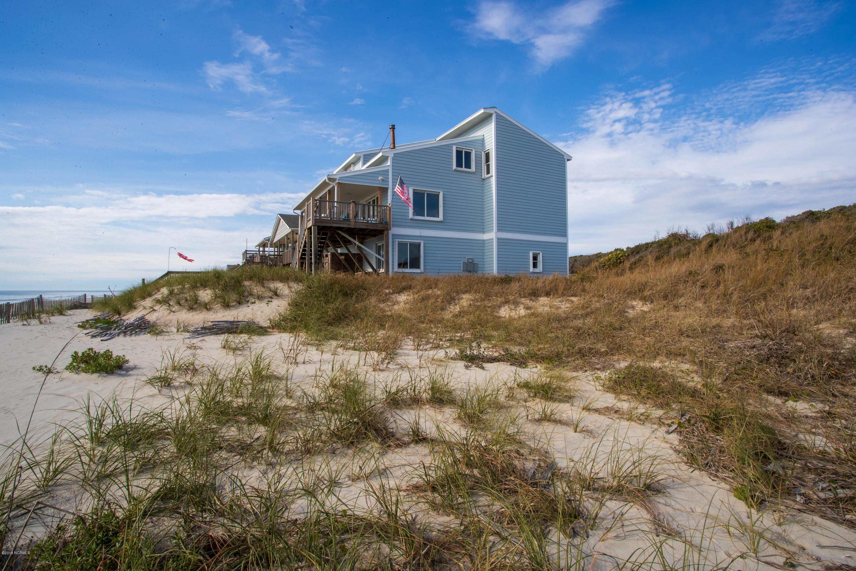 4505 W Beach Drive Oak Island, NC 28465