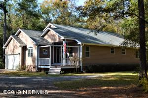 4938 Bell Williams Road, Currie, NC 28435
