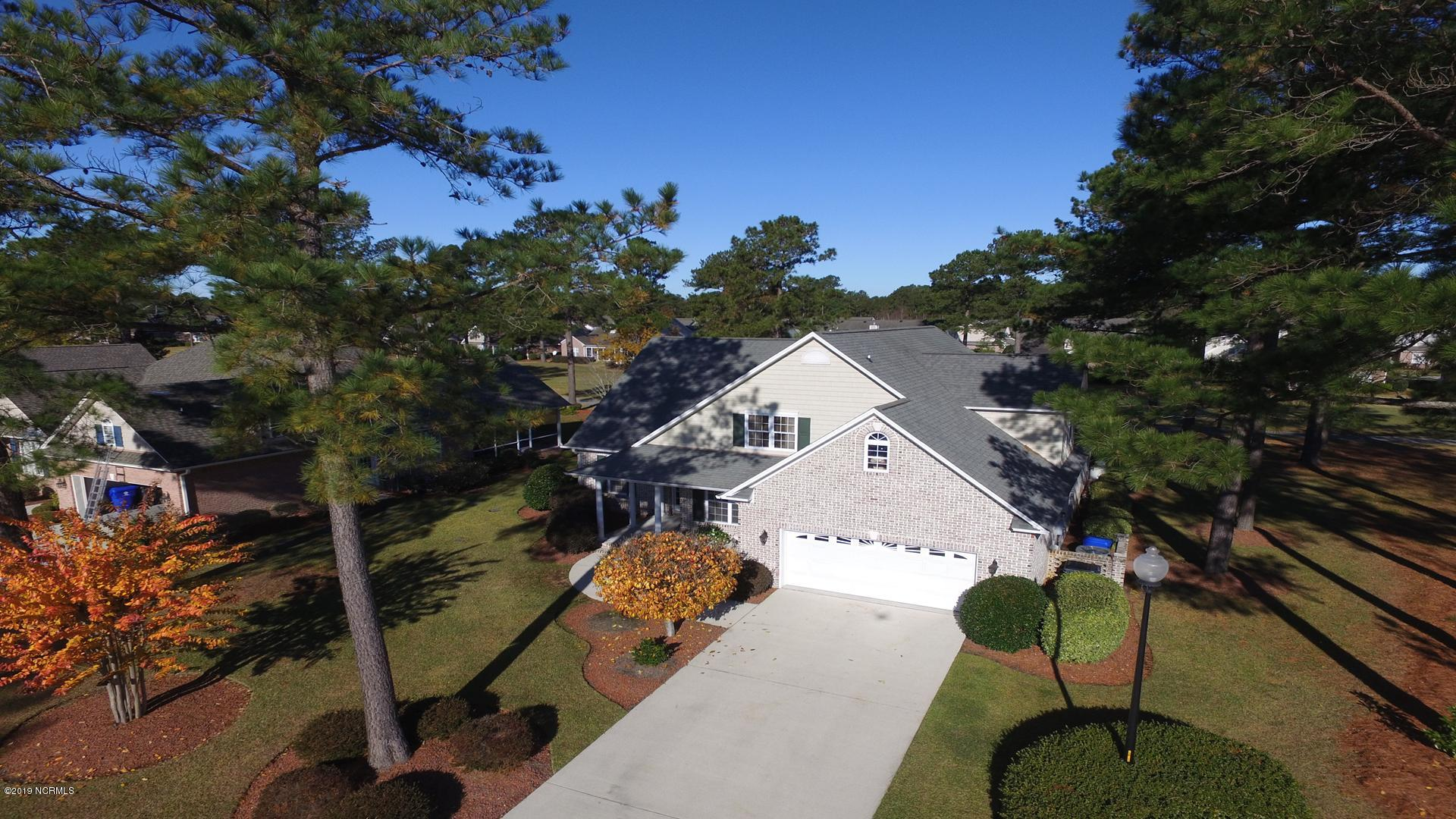 1122 Hampton Pines Court Leland, NC 28451