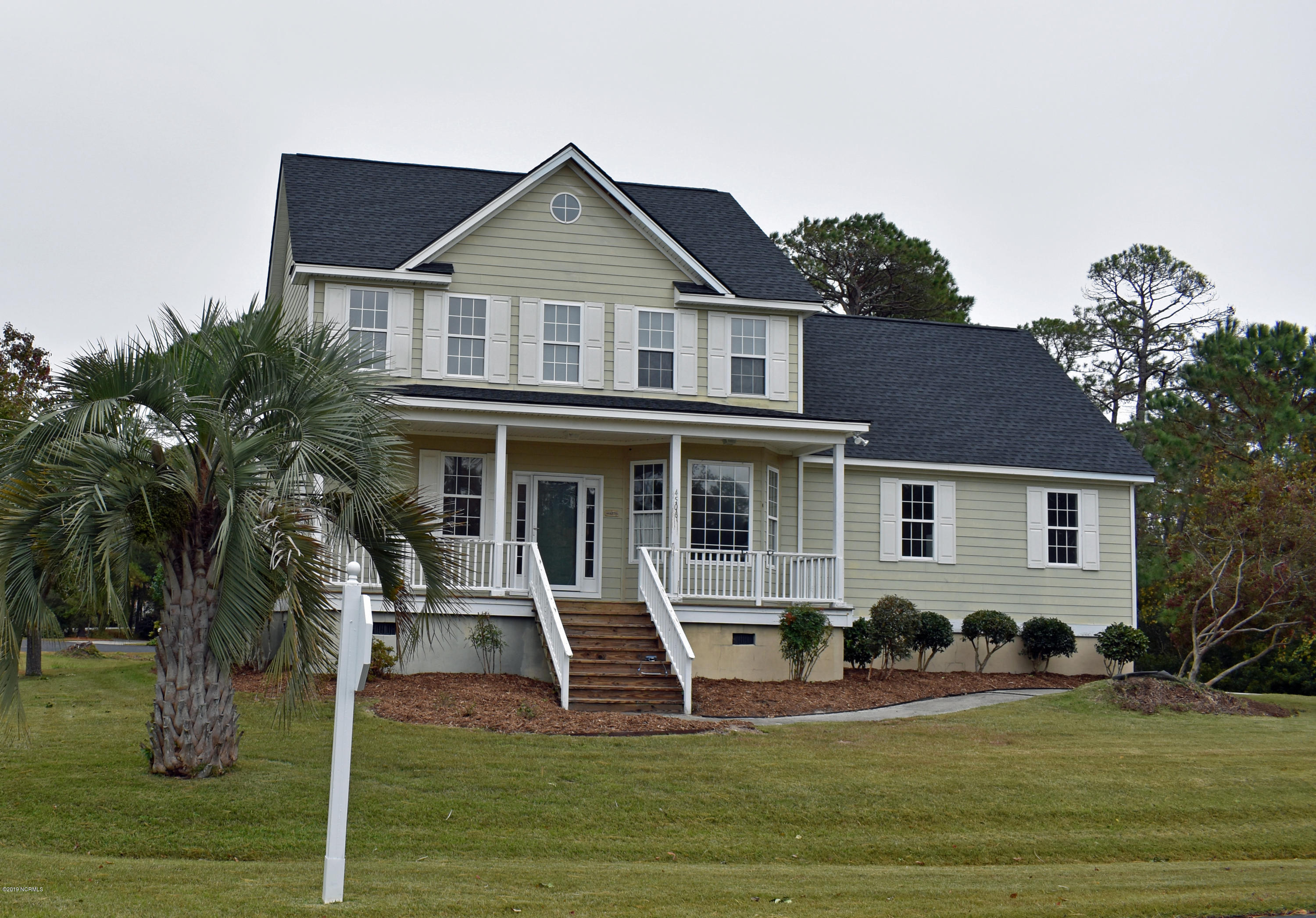 4506 Marsh Wood Court Southport, NC 28461