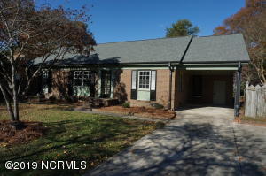 212 Ridge Road NW, Wilson, NC 27896