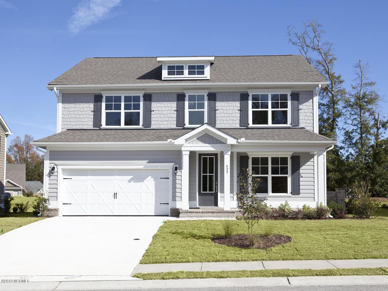 825 Bedminister Lane Wilmington, NC 28405