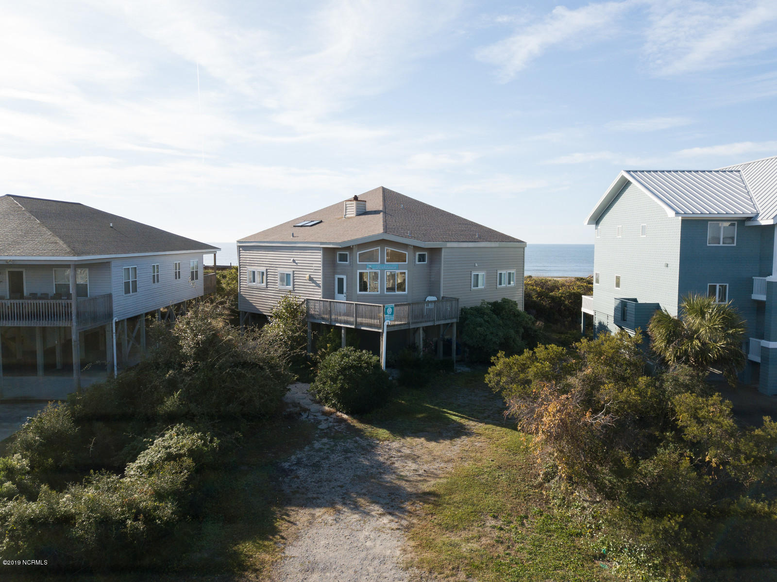 205 Caswell Beach Road Oak Island, NC 28465