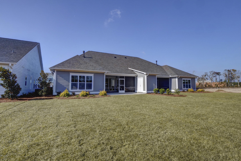 1553 Sand Harbor Circle Ocean Isle Beach, NC 28469