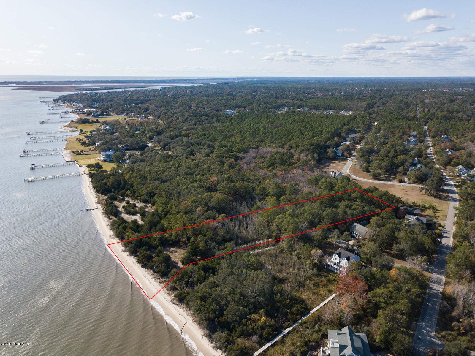 Lookout Point Drive Southport, NC 28461