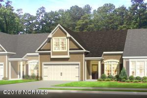 3018 Cedar Creek Lane, Brookhaven 397, Carolina Shores, NC 28467