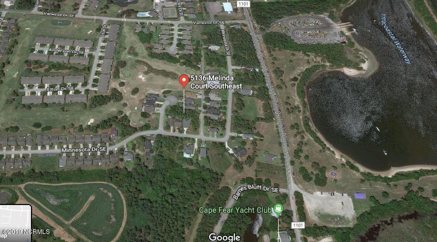 5136 Melinda Court Southport, NC 28461