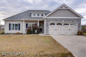 167 Windfield Lane, Holly Ridge, NC 28445
