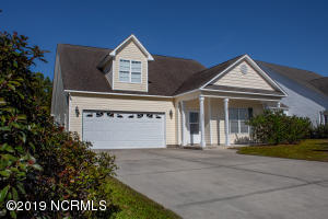 435 Vallie Lane, Wilmington, NC 28412