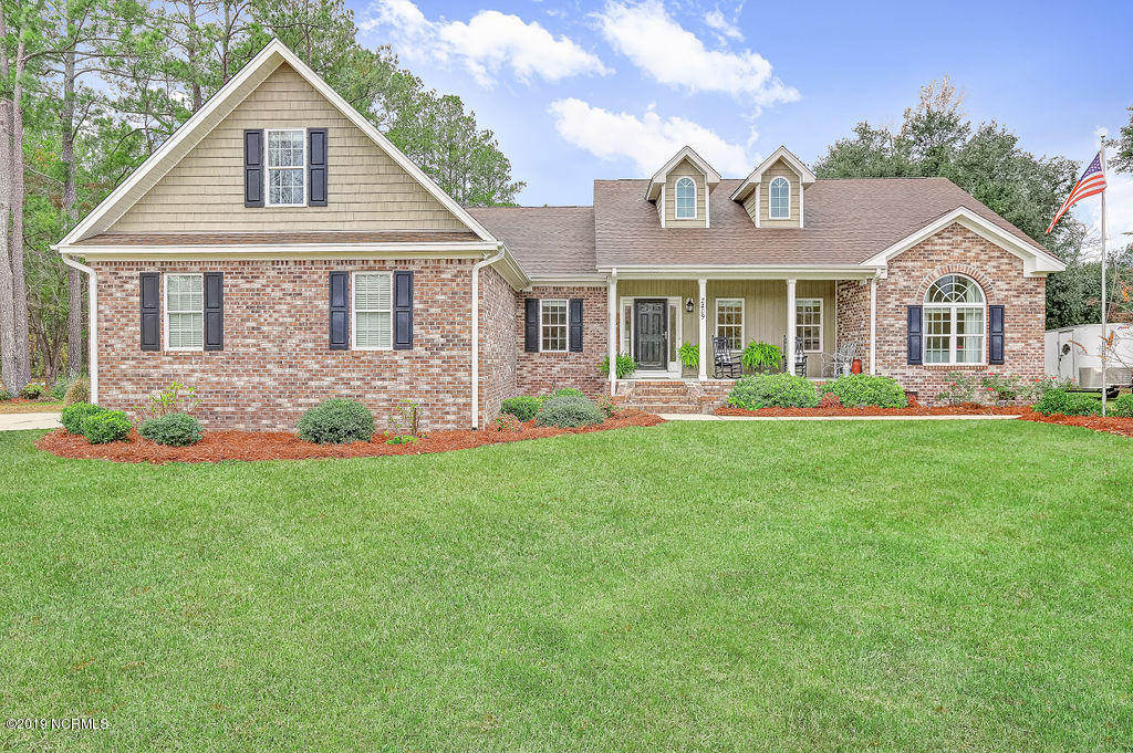 2409 Mt Misery Road Leland, NC 28451