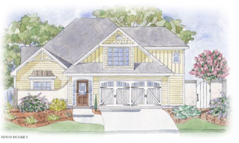 3618 Catherine Lake Cove Leland, NC 28451