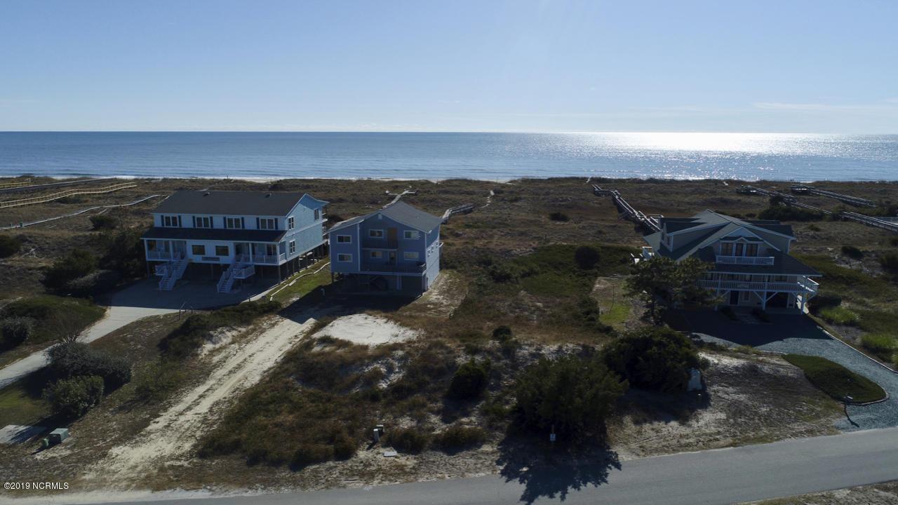 1231 Ocean Boulevard Holden Beach, NC 28462