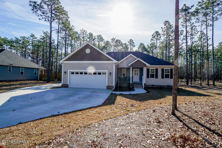 1194 Nicklaus Road Southport, NC 28461