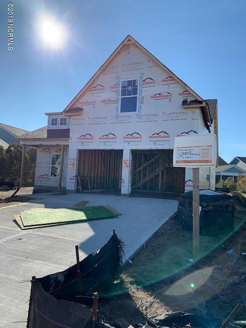 3183 Inland Cove Drive Southport, NC 28461