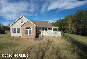 94 Old Mill Road, Willard, NC 28478