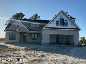 8110 Manassas Lake Lane, Leland, NC 28451