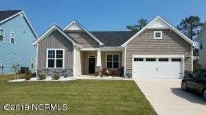 344 Belvedere Drive, Holly Ridge, NC 28445