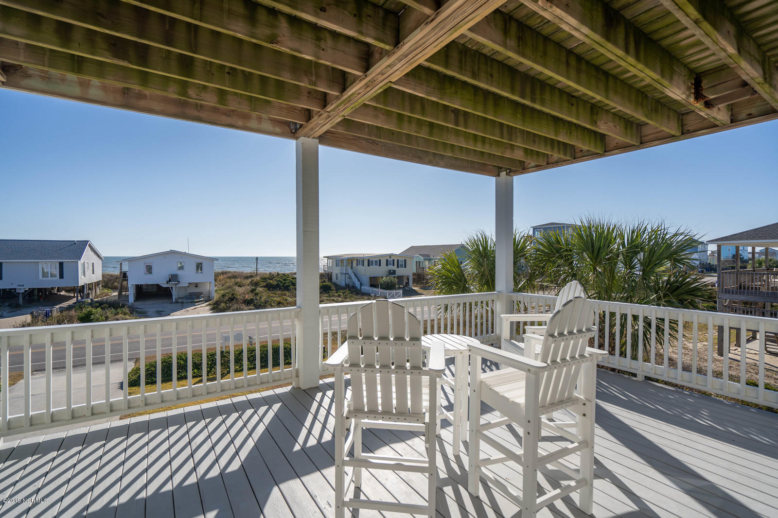 1318 W Beach Drive Oak Island, NC 28465
