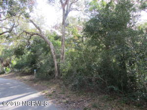 594 5343 Kinnakeet Way, Bald Head Island, NC 28461