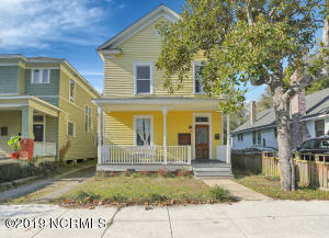 112 S 7th Street, Wilmington, NC 28401