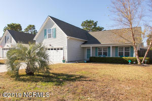 6312 Stapleton Road, Wilmington, NC 28412