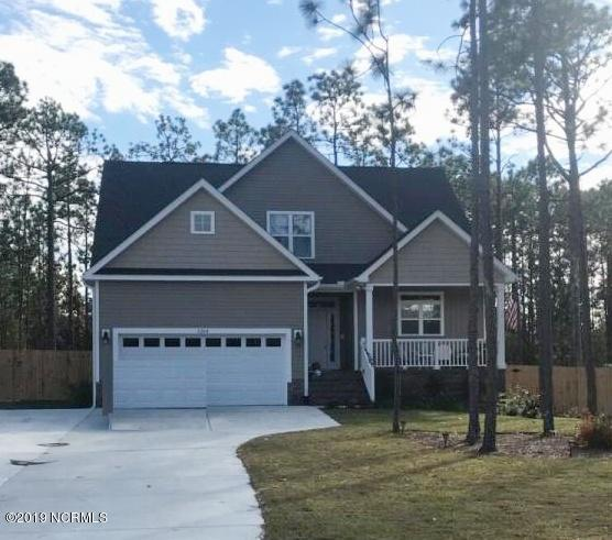 1208 Nicklaus Road Southport, NC 28461