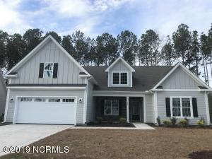 365 W Goldeneye Lane, Sneads Ferry, NC 28460