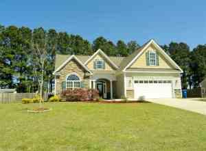 103 Maidstone Drive, Richlands, NC 28574