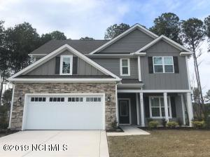 507 W Red Head Circle, Sneads Ferry, NC 28460