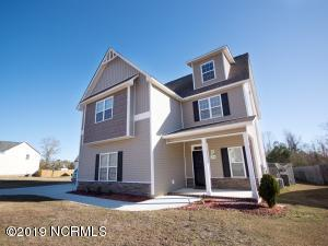 198 Maready Road, Jacksonville, NC 28546