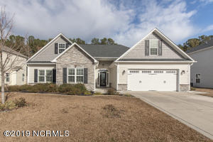 319 Merin Height Road, Jacksonville, NC 28546