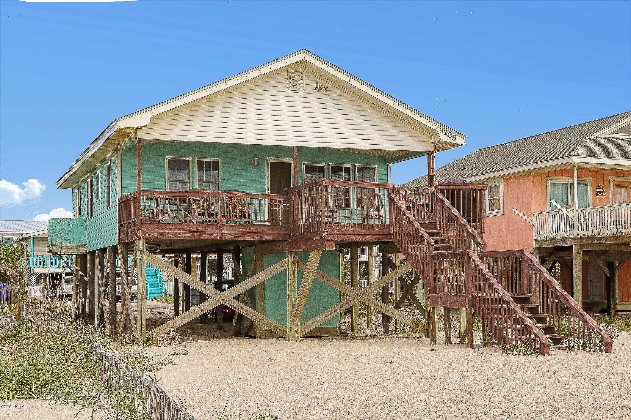 3205 E Beach Drive Oak Island, NC 28465