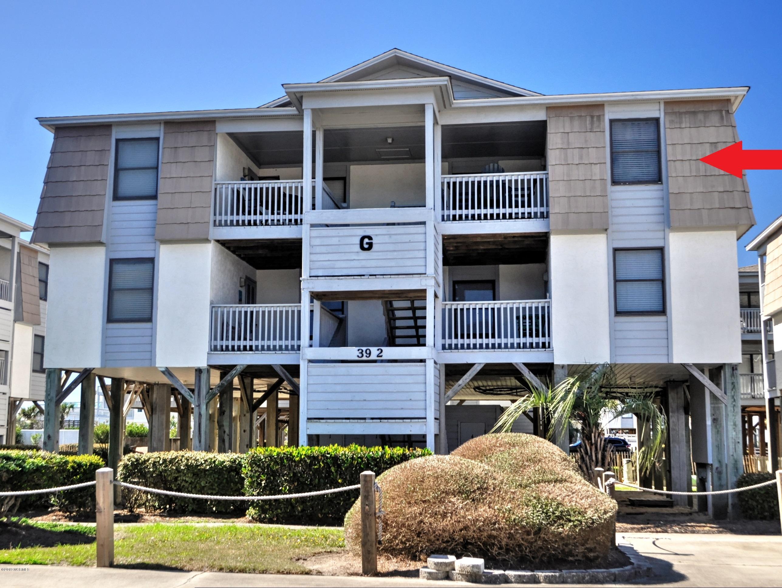 39 Ocean Isle West Boulevard Ocean Isle Beach, NC 28469