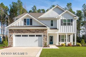 508 W Red Head Circle, Sneads Ferry, NC 28460