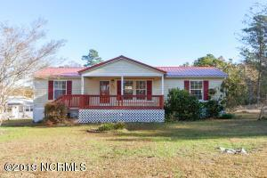 378 Finch Drive SW, Shallotte, NC 28470