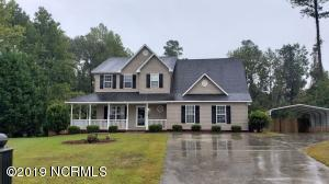 403 Pebble Lane, Jacksonville, NC 28546