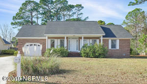 3606 Pine Bark Court, Wilmington, NC 28409