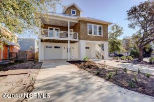 914 Searidge Lane, Carolina Beach, NC 28428