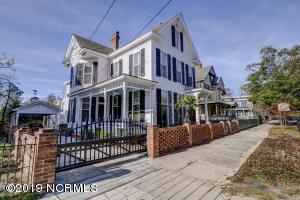 406 S 3rd Street, Wilmington, NC 28401