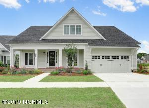 The Pamlico by Trusst Builder Group in Riverlights